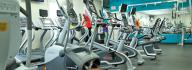 Eastern Shore Family YMCA elliptical