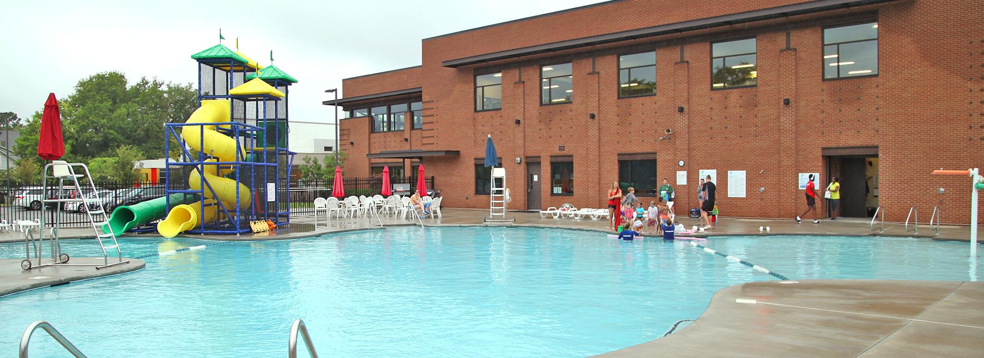 The y on granby ymca of south hampton roads Public swimming pools norfolk