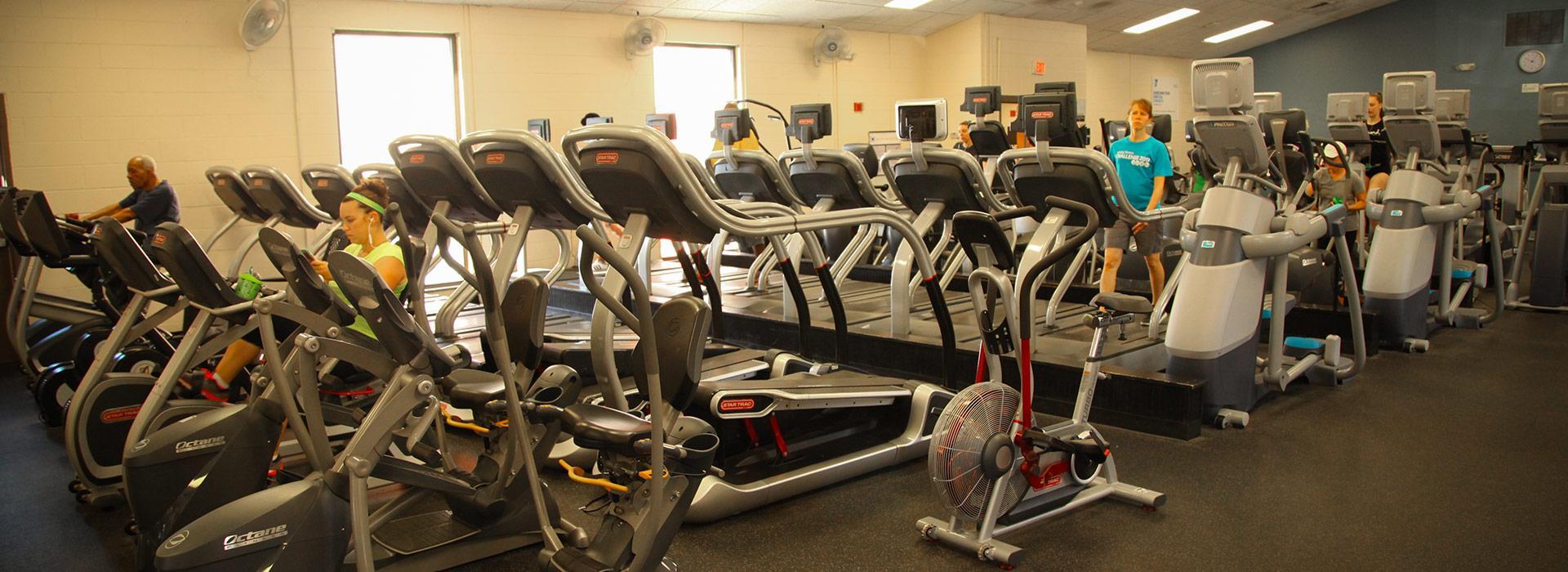 Greenbrier Family YMCA | YMCA of South Hampton Roads