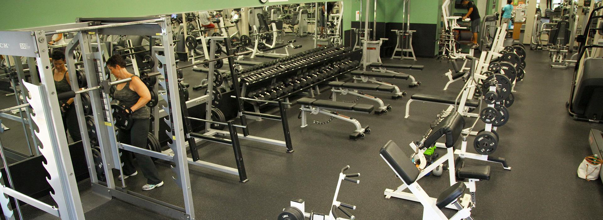 Hilltop Family YMCA | YMCA of South Hampton Roads