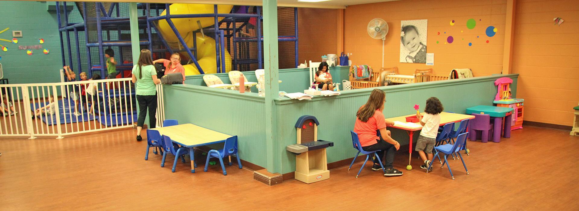 Mt  Trashmore Family YMCA | YMCA of South Hampton Roads