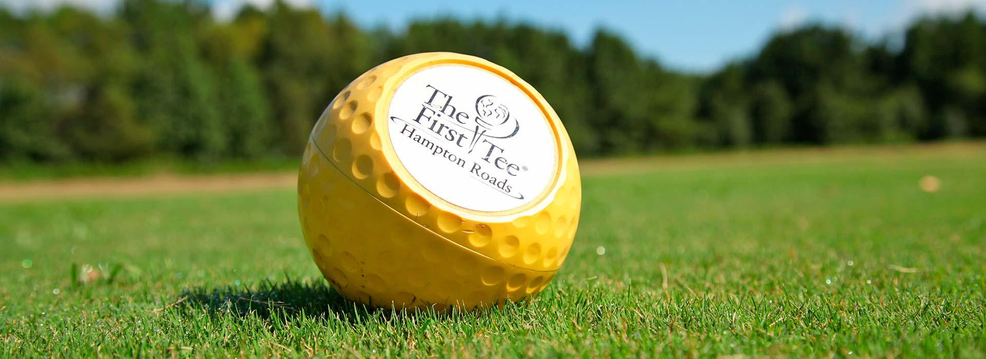 The First Tee of Hampton Roads