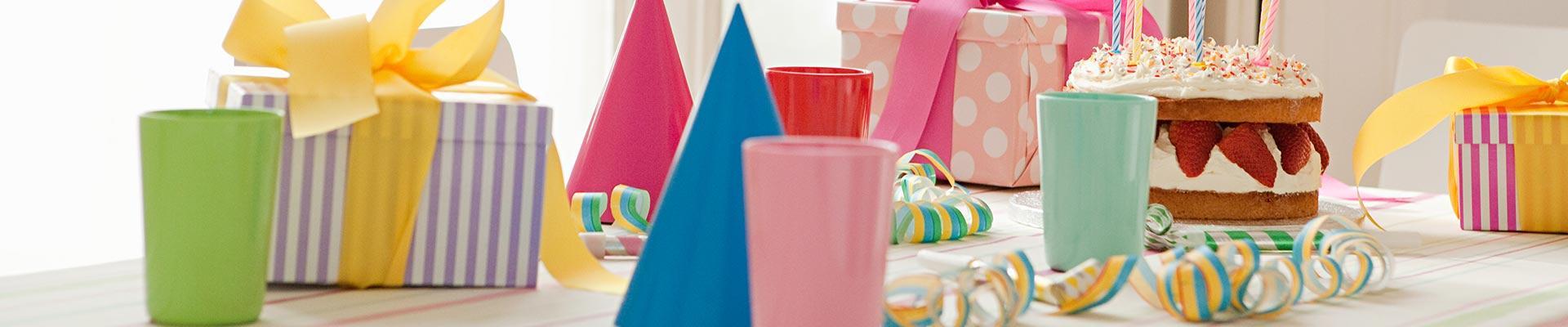 Birthday Parties Rentals
