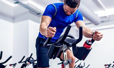 Cycling Classes | YMCA of South Hampton Roads